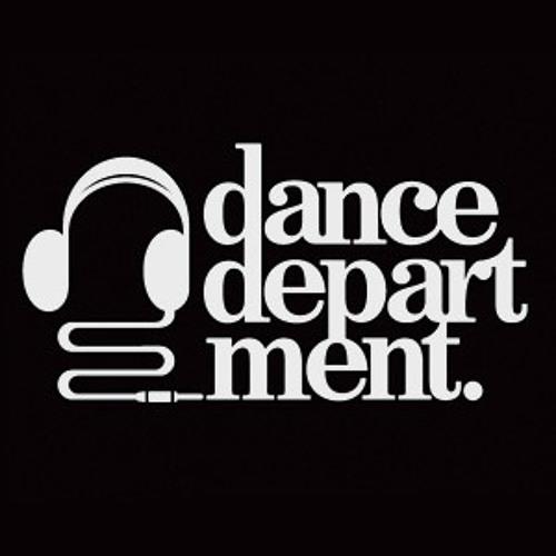Patrice Baumel live at Dance Department (Radio 538) 19-5-2012