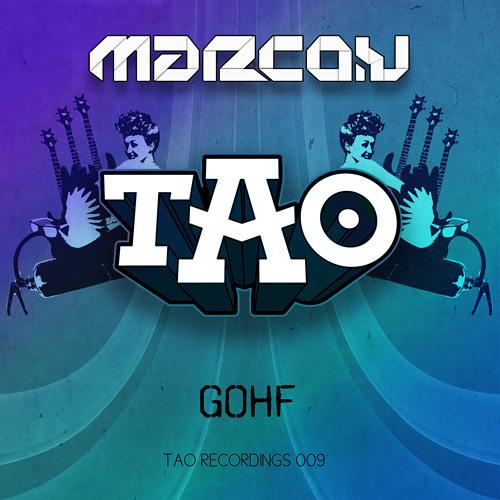 Marco V- GOHF original mix preview