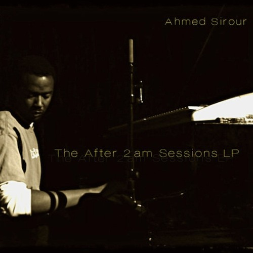Ahmed Sirour – Love One Another Ft. Cleveland Jones (The Vocal Re-Edit)