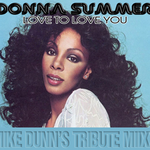 Donna Summer Tribute (Mike Dunn on Soul 106.3)