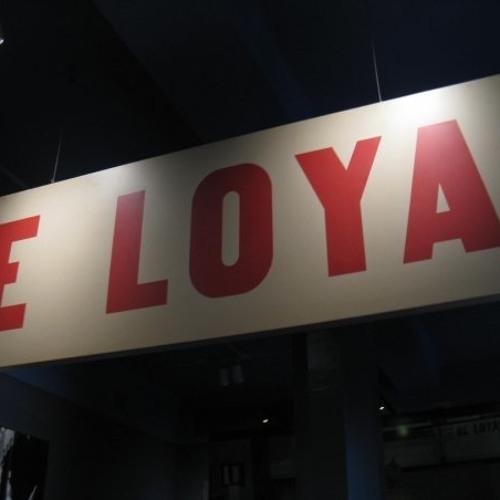 "The Loyalists ""Building Blocks"""