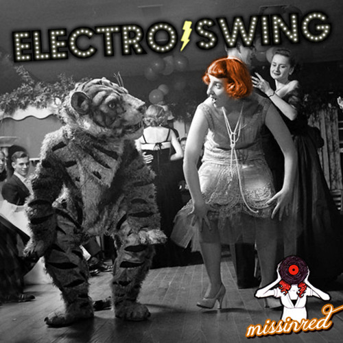 Electro Swing-special mix for Laid Back radio-