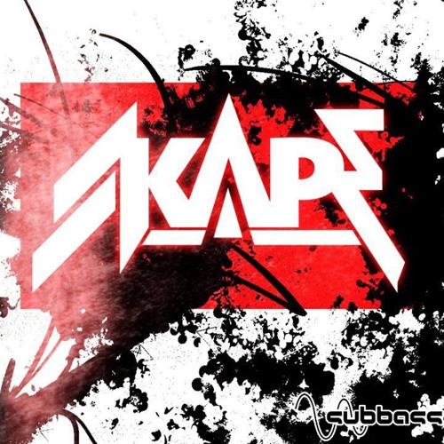 Blast Off!!! by Skape
