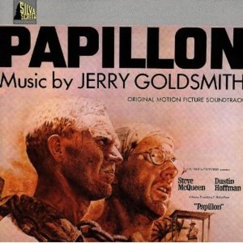 Theme from Papillon - Jerry Goldsmith - by Mahan Rad