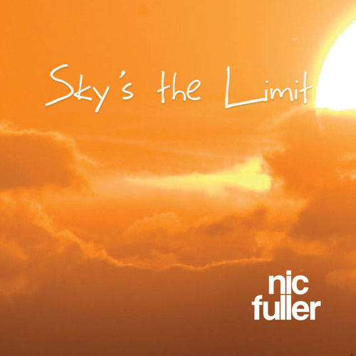 Sky is the Limit (Original Mix) **** OUT NOW on BEATPORT **** Through Ultrasonic Music Germany ****
