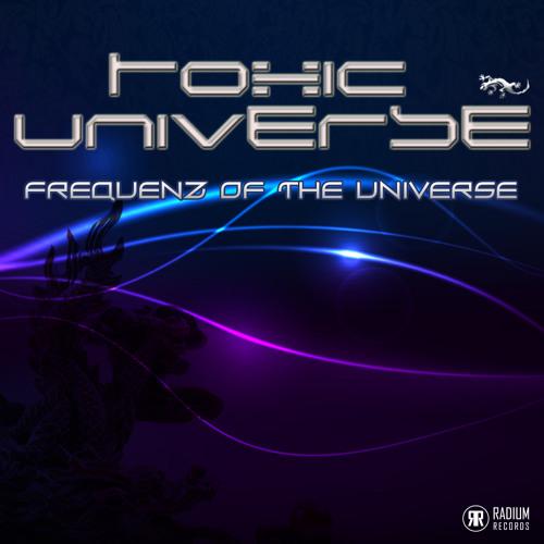 Toxic Universe - Magic Mushroom Orchestra