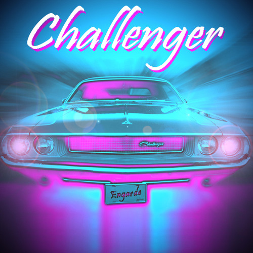 Engarde - Challenger (from Full Blast Recordz compilation 2)