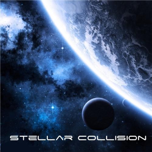 Stellar collision - Original mix