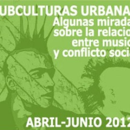 Subculturas Urbanas Sesión 2: Las Damas del Blues