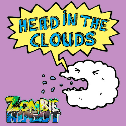 Zombie Robot_Head in the clouds_Free download!!!