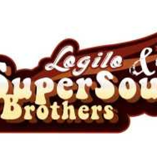 Logilo & The Supersoul Brothers - It's not a problem