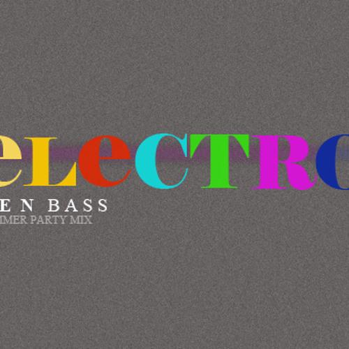 summer party remix -Ben Bass