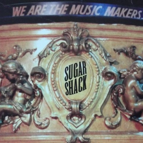Sugarshack reunion -DJ John Kelly live