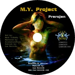 M.Y Project - The devils key (the book mix)