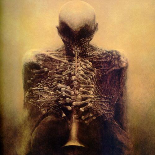 Catarata - OverProject -  Death
