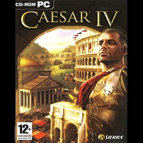 Caesar IV - Trailer 1