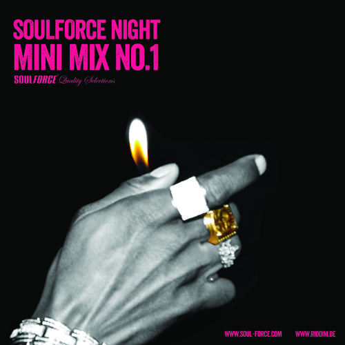 SoulForce Night Mini Mix No. 1