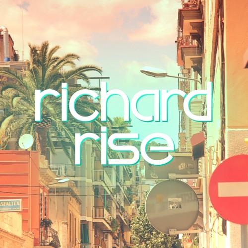 RICHARD RISE - Andreasz' Canedra Chronicle (Warm Up Set Summer 2012)