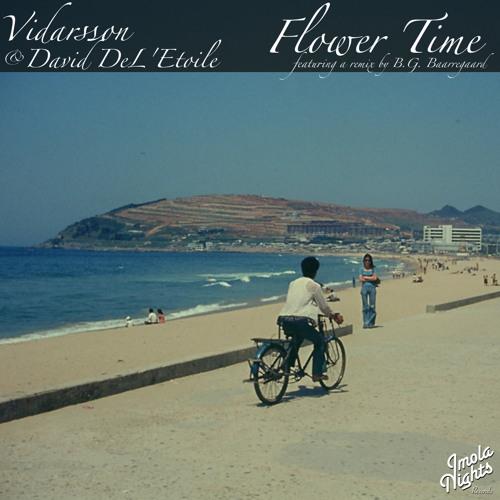 Vidarsson & David DeL'Etoile - Flower Time (B.G. Baarregaard remix)