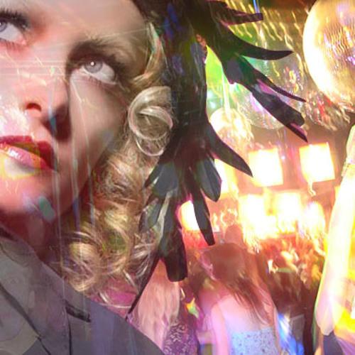 Goldfrapp - Number 1 [RexRexRex Remix]