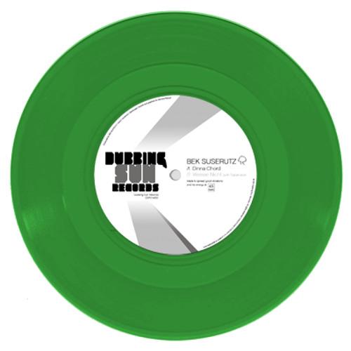 DSR7001 Vinyl preview - Bek Suserutz, Dubatriator, Mildtape