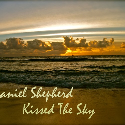 Daniel Shepherd - Kissed The Sky (Original GTA III Mix)