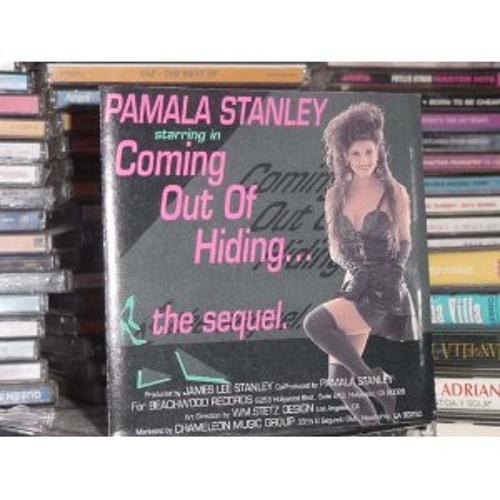 Pamala Stanley - Coming Out Of Hiding... The Sequel