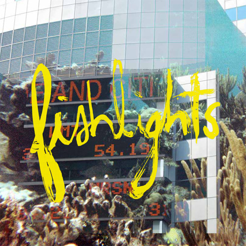 Fishlights - Fractales