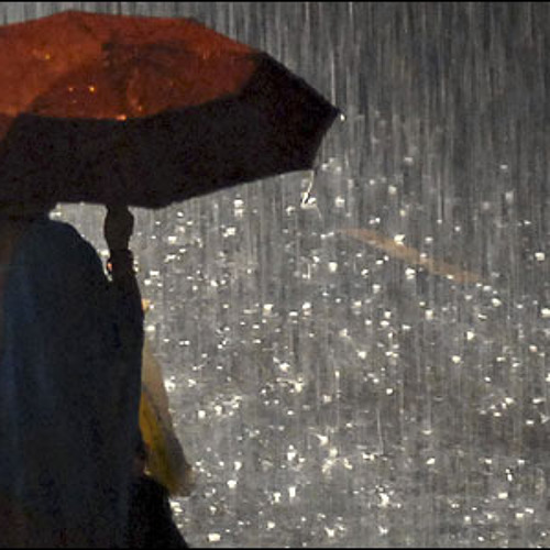 Still Indian Rain - (Calcutta Blues RMX)