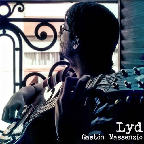 Gastón Massenzio - Lyd - 02 Smile