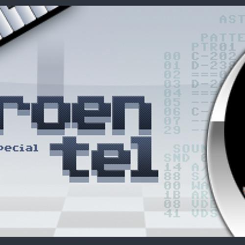 FN-Bitjam Podcast#152 (Jeroen Tel Special)