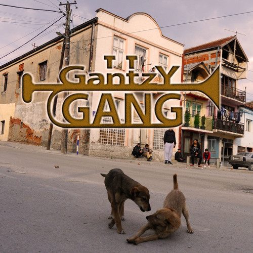 Gantzy Gang - Dancing All Night Long (teaser)