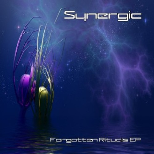 Synergic - Drifting Away (in outer space remix) remaster