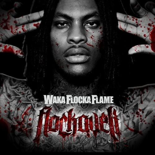 Waka Flocka Flame ft. YG Hootie & Popa Smurf - Karma (Cybr Intro Bootleg)