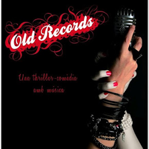 El Blues d'en Charlie - Old Records