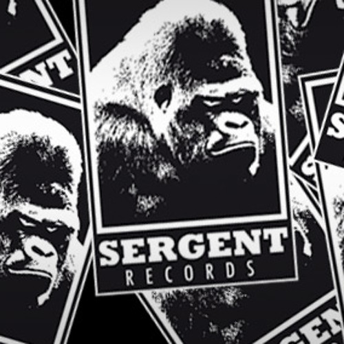 Sergent Records : Rah Rah Live Mix # 1