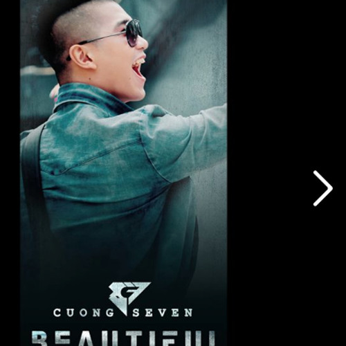 Cuongseven ft Mr.A - Beautiful Girl ( Original Mix )