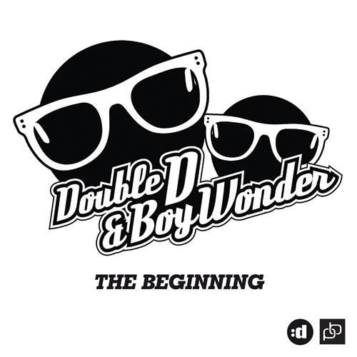 Double D & Boywonder - Cant You Feel My Love (Original)Preview