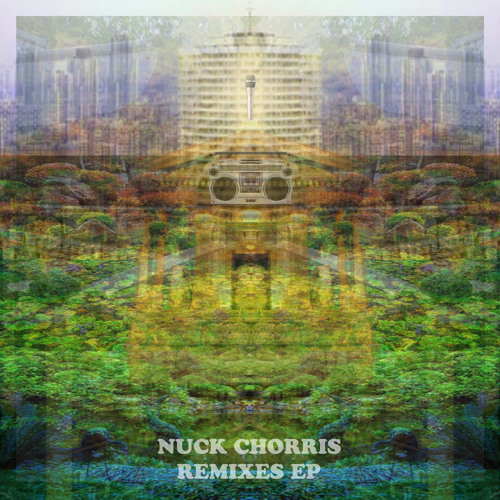 Notorious Big - Big Poppa (Nuck Chorris Remix) (FREE DL IN DESCRIPTION)