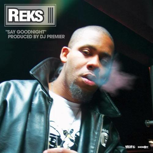 REKS Say Goodnight (Roccwell Remix)