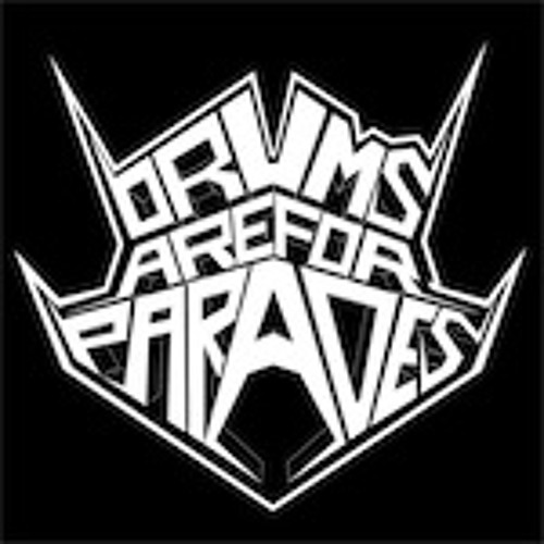 Warning - Drums Are For Parades featuring Pieter-Paul Devos