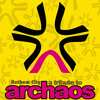 Anthem City presents a tribute to Archaos 5th May - Billy Reid