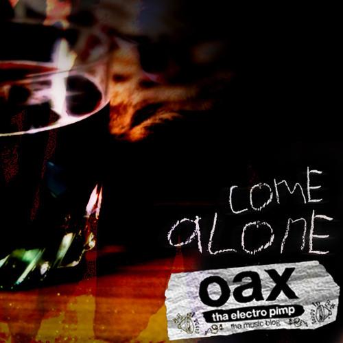 Come alone - live mix