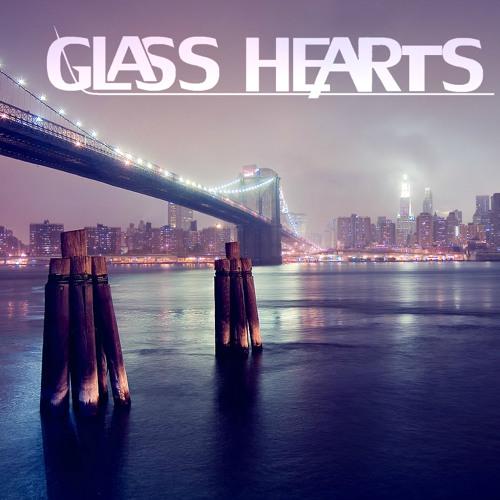 Untitled - Glass Hearts (Work In Progress)