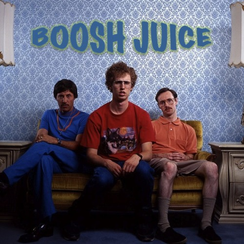 Boosh Juice