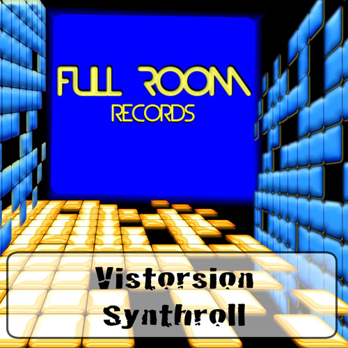 Vistorsion - Synthroll (Ivan Kay  Mix) Traxsource Top 100 n1 Electro House // top 100 General