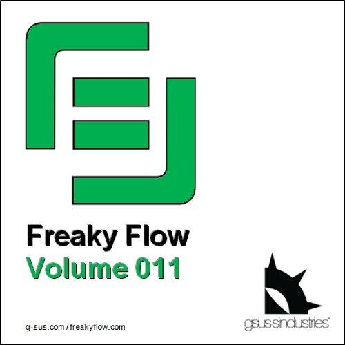 FREE DOWNLOAD - Freaky Flow - Volume 011