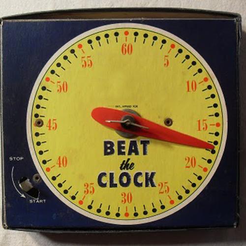 Steve Clay - Beat The Clock