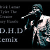 Kendrick Lamar Ft Tyler The Creator And Nipsey Hussle Adhd Remix Mp3