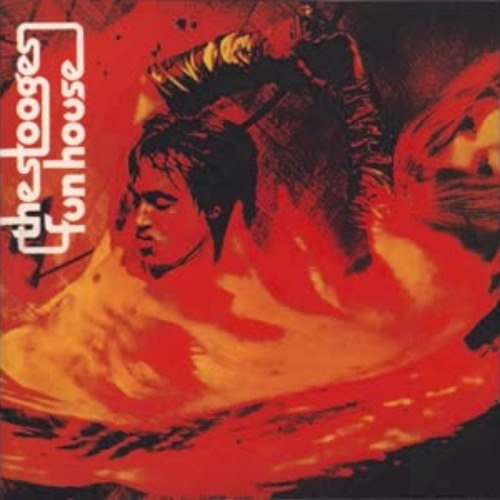 Loose-Iggy Pop and the Stooges